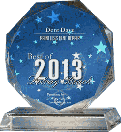 dent-dave-receives-2013-best-of-delray-beach-award